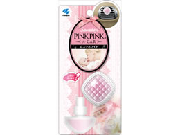 ���ѐ��� Sawaday PINKPINK for CAR ���X�N�z���C�g 5ml