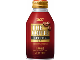 UCC THE COFFEE �r�^�[ ���� 260g��