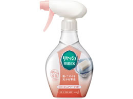 KAO リセッシュ 除菌EX ピュアソープの香り 本体370ml