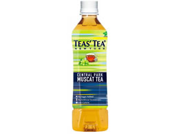 �ɓ��� TEAS TEA �Z���g�����}�X�J�b�g�e�B�[ 500ml
