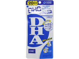 DHC DHA 20日分 80粒