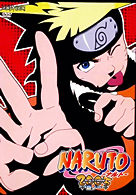 NARUTO �|�i���g�| 3rd STAGE ���m��