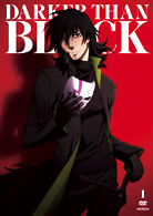 DARKER THAN BLACK −流星の双子− 1