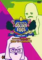 The World of GOLDEN EGGS Entry for SEASON2