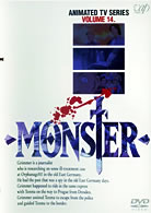 MONSTER VOLUME14