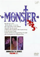 MONSTER VOLUME21