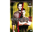 SUPERNATURAL �O <シックス・シーズン> Vol.4