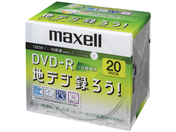 ��}�N�Z�� �^��pDVD-R CPRM�Ή� DRD120CPWW.20S