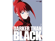 DARKER THAN BLACK −黒の契約者− 7