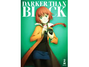 DARKER THAN BLACK −流星の双子− 2