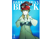 DARKER THAN BLACK −流星の双子− 3