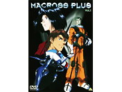 MACROSS DVD COLLECTION マクロスプラス Vol.1