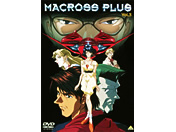 MACROSS DVD COLLECTION マクロスプラス Vol.3