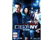CSI�FNY �V�[�Y��8 Vol.6