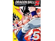 DRAGON BALL Z ♯05