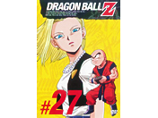 DRAGON BALL Z ♯27