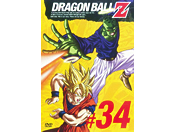 DRAGON BALL Z ♯34