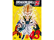 DRAGON BALL Z ♯43