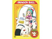 DRAGON BALL ♯02