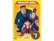 DRAGON BALL ♯07