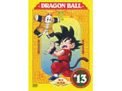 DRAGON BALL ♯19