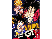 DRAGON BALL GT ♯01