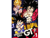 DRAGON BALL GT ��07