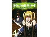 DEATH NOTE 04