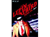 LUPIN THE THIRD first tv. Disc5
