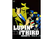 LUPIN THE THIRD second tv. Disc05