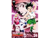 HUNTER�~HUNTER �n���^�[�n���^�[ Vol.24 G.I��5