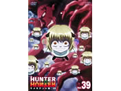 HUNTER�~HUNTER �n���^�[�n���^�[ Vol.39 �L�����A���g��15