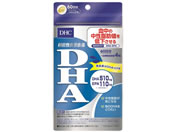DHC/60日分 DHA 240粒