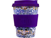 Ecoffee Cup/12oz 601 WM PEACOCK/600601