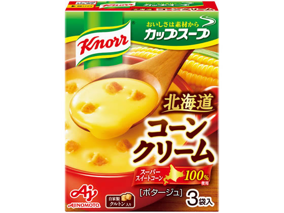 クノール カップ スープ